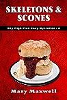Skeletons & Scones (Sky High Pies Mysteries #8)