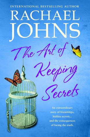 The Art of Keeping Secrets