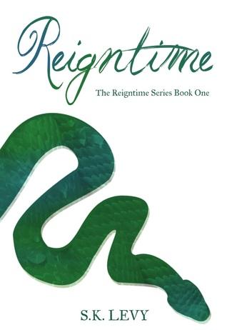 Reigntime (Reigntime Series, #1)