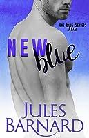 New Blue (Blue, #5)