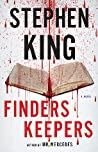Finders Keepers (Bill Hodges Trilogy, #2)