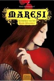 Maresi (Kronieken van het Rode Klooster #1)