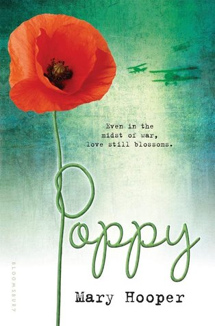 Poppy (Poppy, #1)