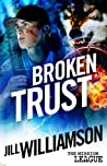 Broken Trust (The Mission League #3)