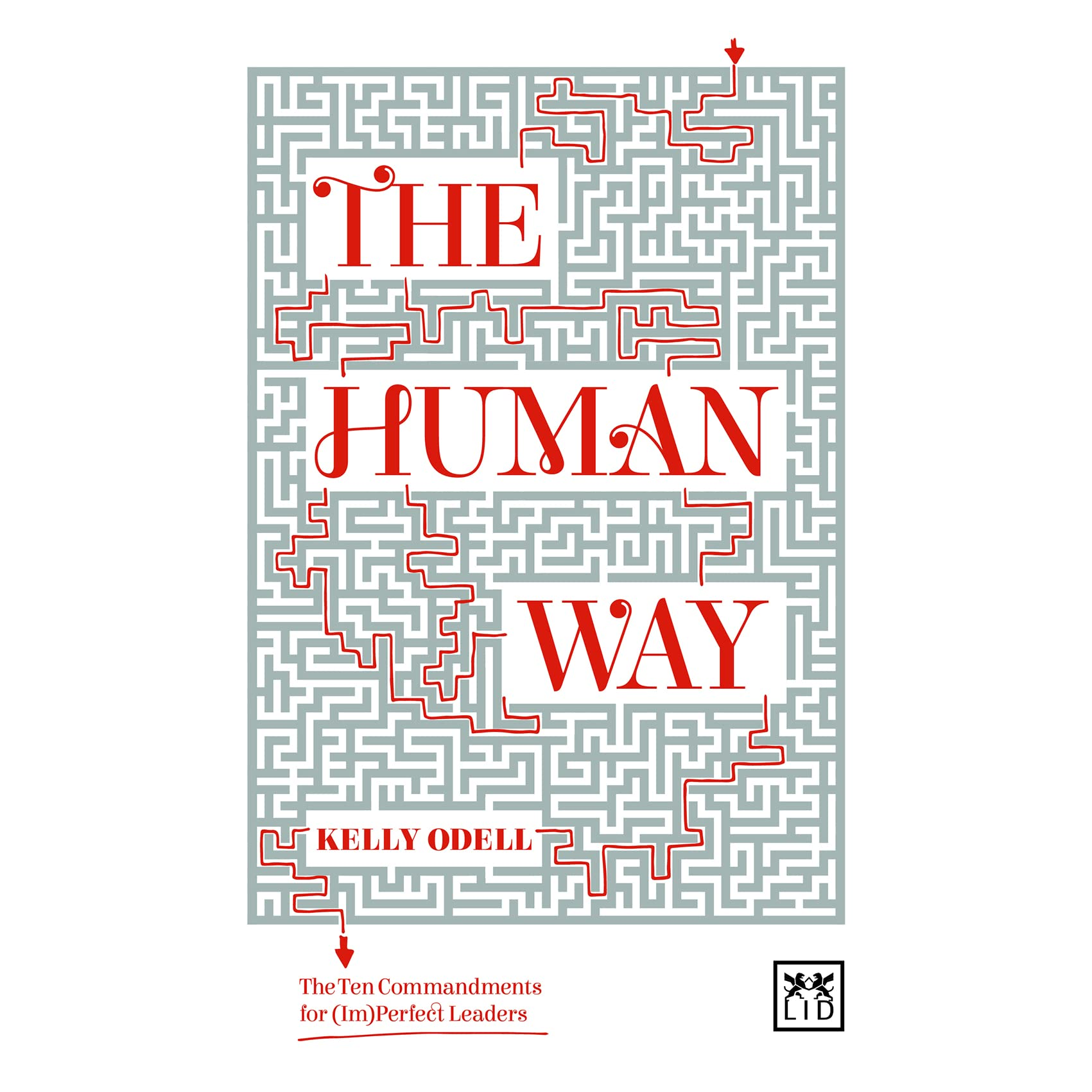 Book giveaway for The Human Way: The Ten Commandments for ...
