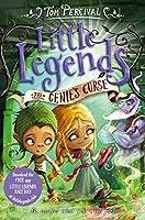 The Genie's Curse (Little Legends #3)