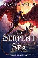 The Serpent Sea (The Books of the Raksura)