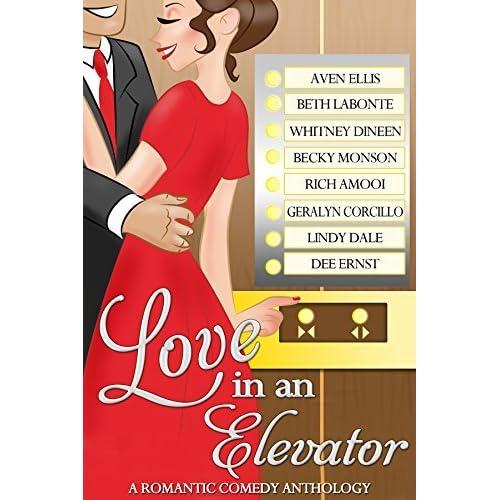 sex romance elevator in Book an