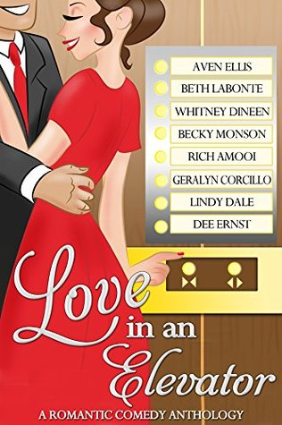Love in an Elevator by Aven Ellis