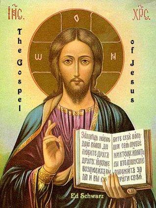 The Gospel Of Jesus, Illustrated