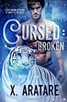 Broken (Cursed #1)