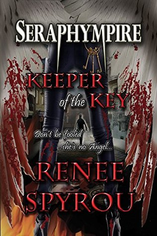 Keeper of the Key (Seraphympire #2)