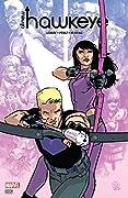 All-New Hawkeye (2016) #6
