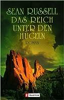 Das Reich unter den Hügeln (The River Into Darkness, #1)
