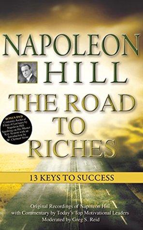 Napoleon Hill by Napoleon Hill