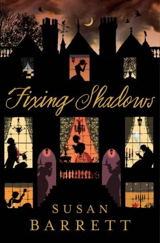 Image result for Fixing Shadows by Susan Barrett