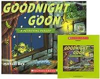 Goodnight Goon (A Petrifying Parody) (CD & Paperback)
