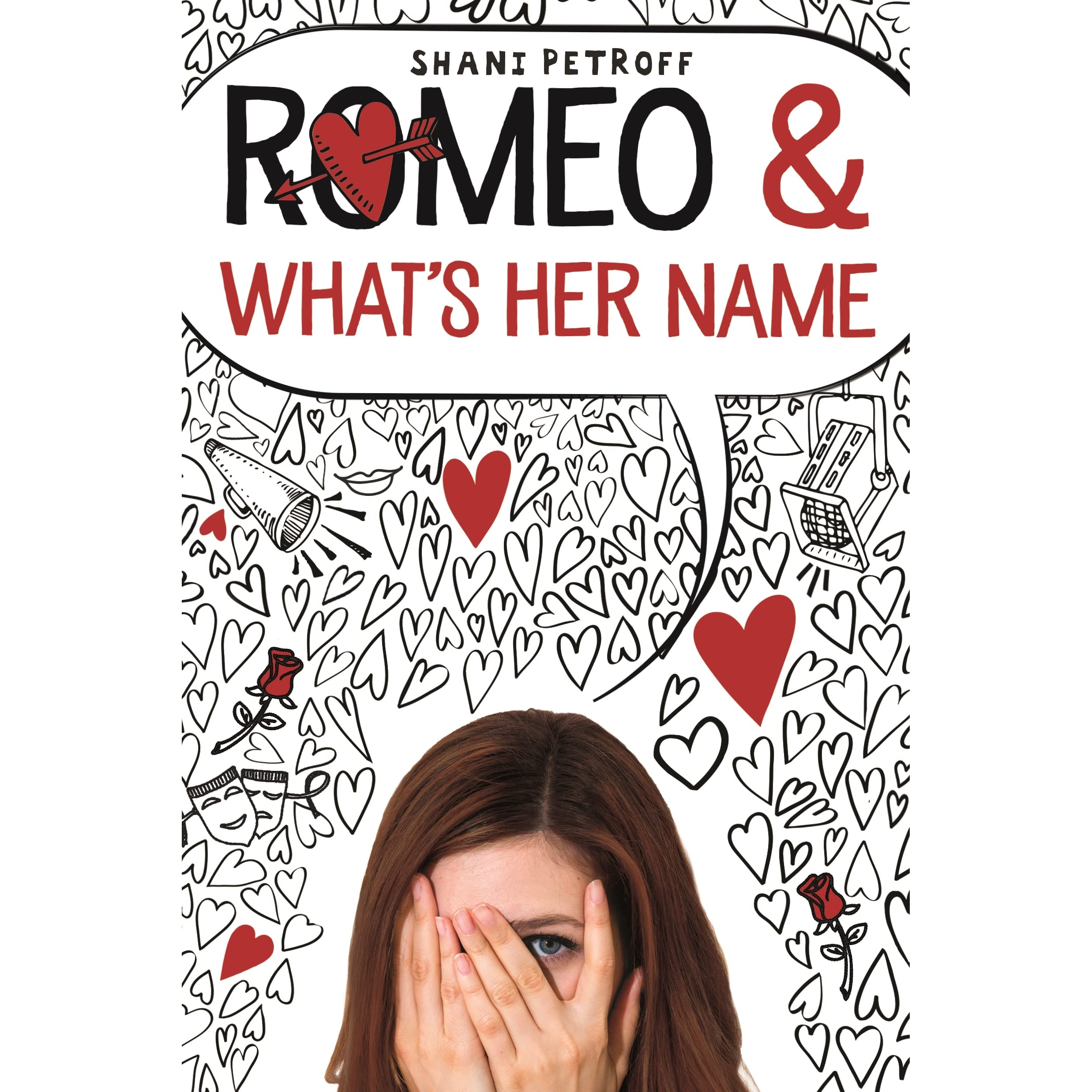 romeo and what s her by shani petroff
