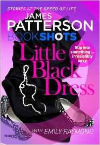 Little Black Dress by James Patterson