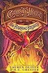 The Fearsome Firebird (The Curiosity House, #3)