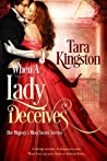 When a Lady Deceives (Her Majesty's Most Secret Service #1)