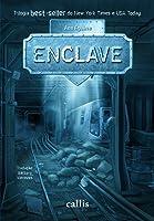 Enclave (Razorland, #1)