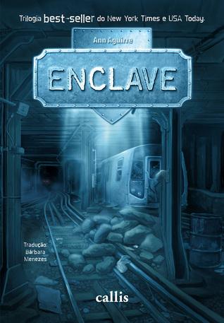 enclave by ann aguirre free pdf
