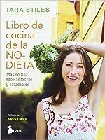 Libro de la cocina de la no-dieta