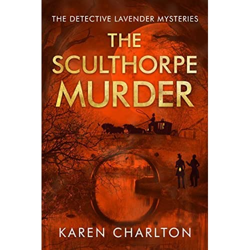 The Book Of Mysteries: The Sculthorpe Murder (The Detective Lavender Mysteries