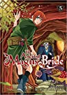 The Ancient Magus' Bride, Vol. 5 (The Ancient Magus' Bride, #5)