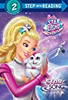 Star Song (Barbie Star Light Adventure) (Step into Reading)
