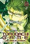 Tomodachi Game, Los juegos de la amistad 3