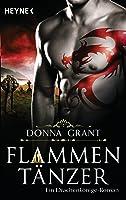 Flammentänzer (Dark Kings, #2)