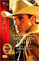 The Last Lone Wolf (Kings of California, #7)