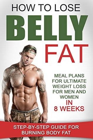 Lose belly fat diet meal plan