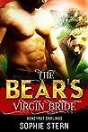 The Bear's Virgin Bride (Honeypot Darlings, #3)