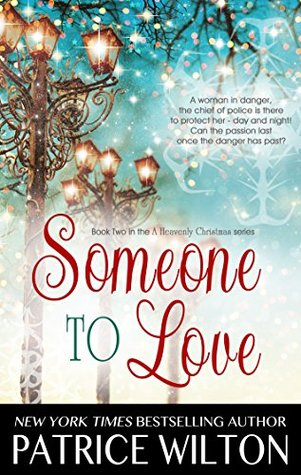 Someone To Love (A Heavenly Christmas #2)