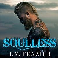 Soulless (King, #4)