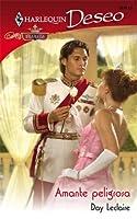 Amante Peligrosa (Royals, #2)