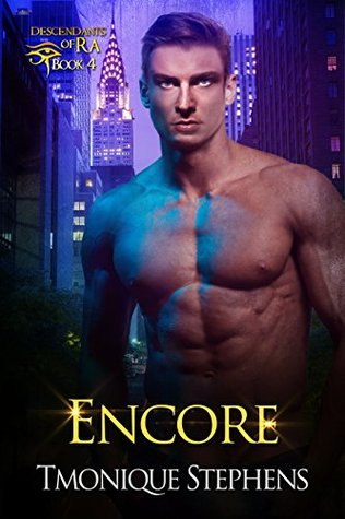 Encore (Descendants of Ra #4)
