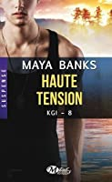Haute tension (KGI, #8)