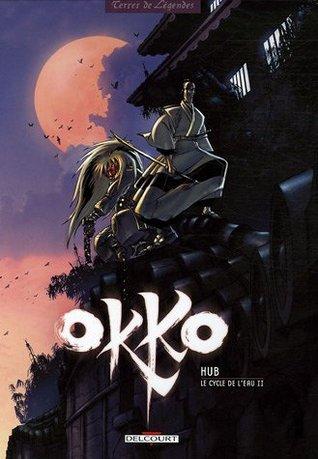 Okko, Tome 2 :  Le cycle de l'eau II