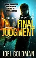 Final Judgment (Lou Mason Mystery, #5)