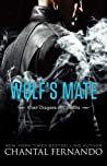 Wolf's Mate by Chantal Fernando