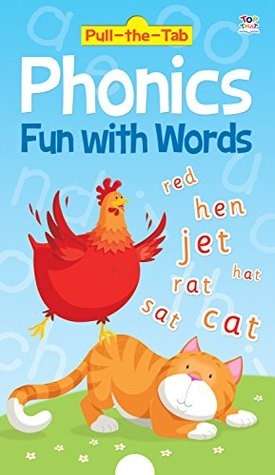 Fun with Words (Pull the Tab Phonics Books) Susie Linn, Barry Green