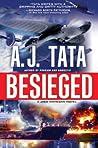 Besieged (Captain Jake Mahegan, #3)