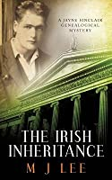 The Irish Inheritance (Jayne Sinclair Genealogical Mystery #1)