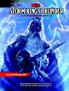 Storm King's Thunder (Dungeons & Dragons, 5th Edition)