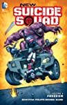 New Suicide Squad, Volume 3 by Sean Ryan
