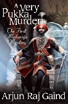 A Very Pukka Murder (Maharajah Mystery #1)